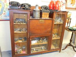 RETIREMENT ANTIQUE PUBLIC AUCTION